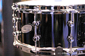 mike dolbear drums namm 2006 in depth review part 1 drums. Black Bedroom Furniture Sets. Home Design Ideas