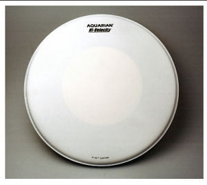 mike dolbear drums aquarian hi velocity snare head. Black Bedroom Furniture Sets. Home Design Ideas