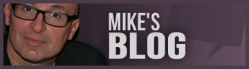 Mikes Blog